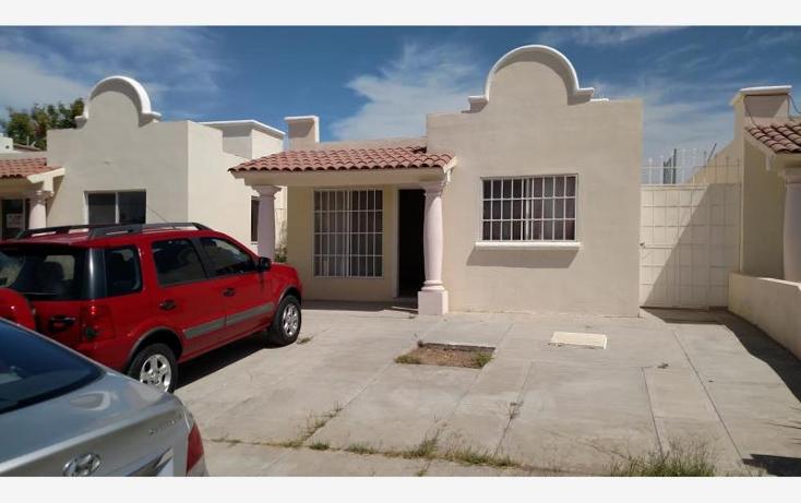 Foto de casa en venta en  nonumber, villas del cortes, la paz, baja california sur, 1751402 No. 05