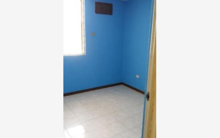 Foto de casa en venta en  nonumber, villas del poniente, garcía, nuevo león, 1538252 No. 03