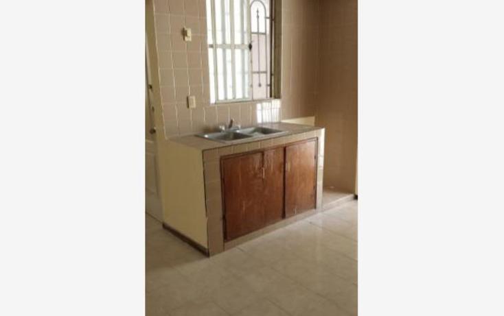 Foto de casa en venta en  nonumber, villas del poniente, garcía, nuevo león, 1538252 No. 06