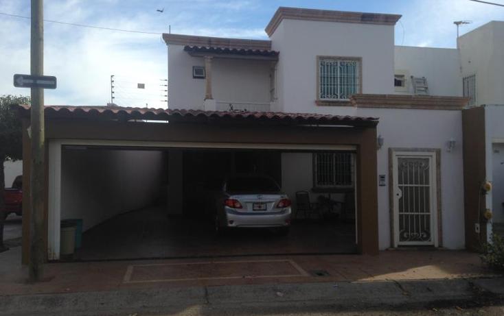 Foto de casa en venta en  nonumber, villas del rio, culiacán, sinaloa, 1782372 No. 02