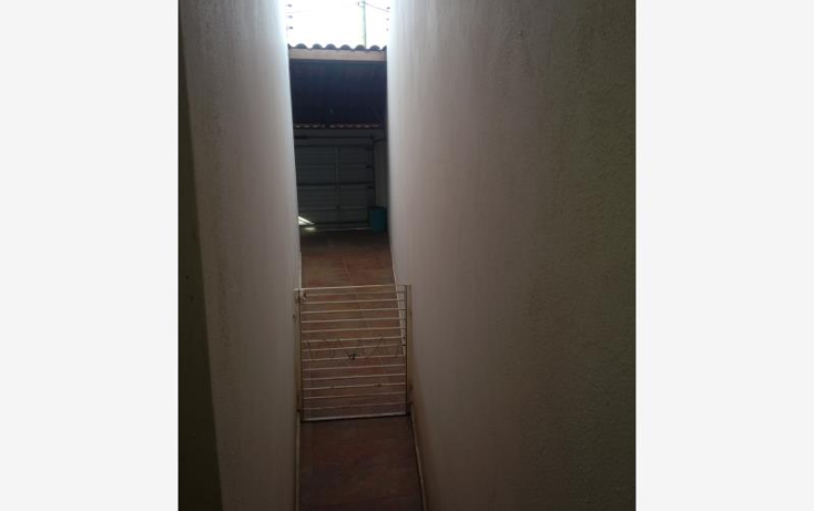 Foto de casa en venta en  nonumber, villas del rio, culiacán, sinaloa, 1782372 No. 08