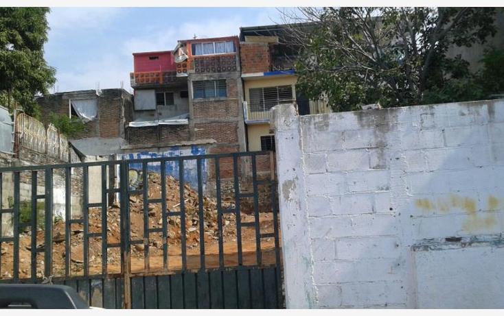 Foto de terreno habitacional en venta en  nonumber, vista alegre, acapulco de juárez, guerrero, 1798238 No. 01