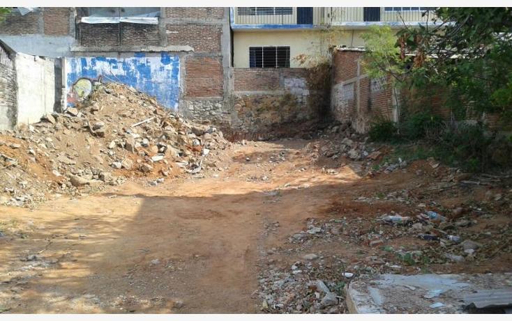 Foto de terreno habitacional en venta en  nonumber, vista alegre, acapulco de juárez, guerrero, 1798238 No. 03