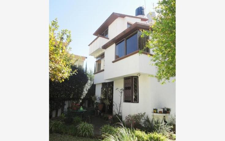 Foto de casa en venta en  nonumber, vista bella, morelia, michoac?n de ocampo, 1529110 No. 02
