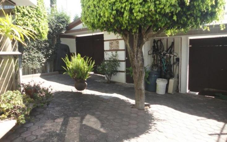 Foto de casa en venta en  nonumber, vista bella, morelia, michoac?n de ocampo, 1529110 No. 13