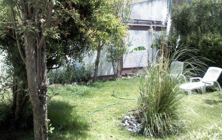 Foto de casa en venta en  nonumber, vista bella, morelia, michoac?n de ocampo, 1529110 No. 14