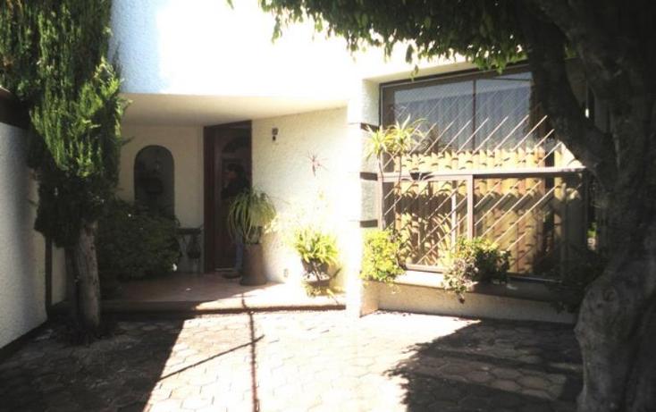 Foto de casa en venta en  nonumber, vista bella, morelia, michoac?n de ocampo, 1529110 No. 15
