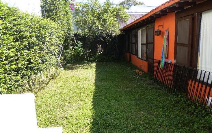 Foto de casa en venta en  nonumber, vista hermosa, cuernavaca, morelos, 1017617 No. 02