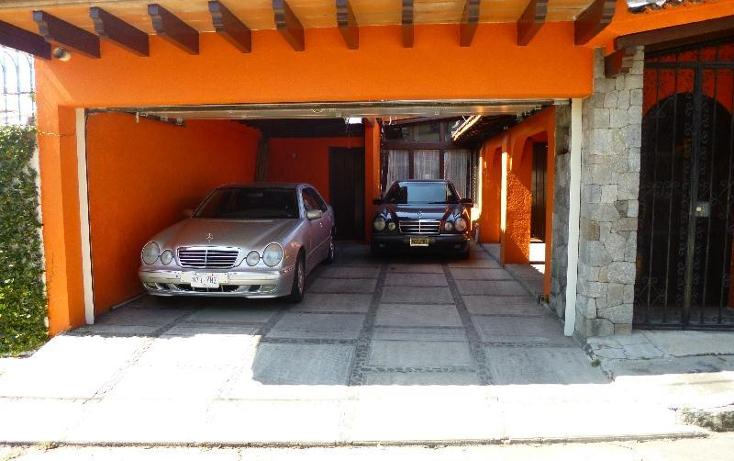 Foto de casa en venta en  nonumber, vista hermosa, cuernavaca, morelos, 1017617 No. 03