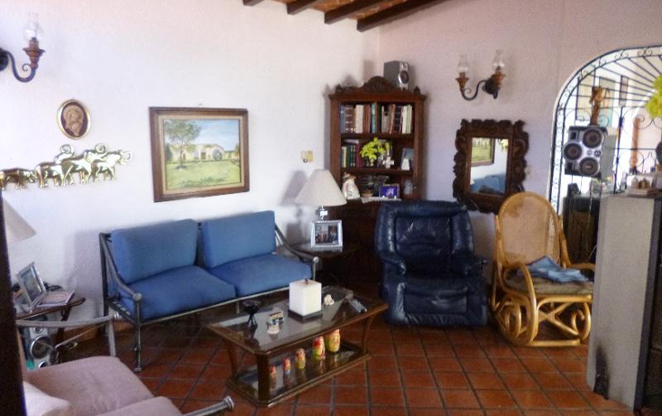 Foto de casa en venta en  nonumber, vista hermosa, cuernavaca, morelos, 1017617 No. 04
