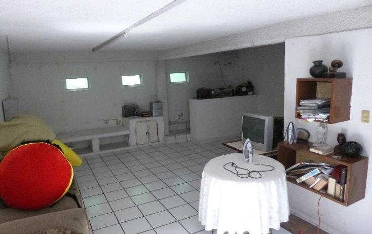 Foto de casa en venta en  nonumber, vista hermosa, cuernavaca, morelos, 1017617 No. 09