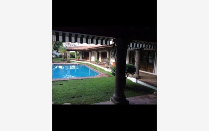 Foto de casa en venta en  nonumber, vista hermosa, cuernavaca, morelos, 1372715 No. 02