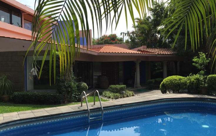 Foto de casa en venta en  nonumber, vista hermosa, cuernavaca, morelos, 1372813 No. 06