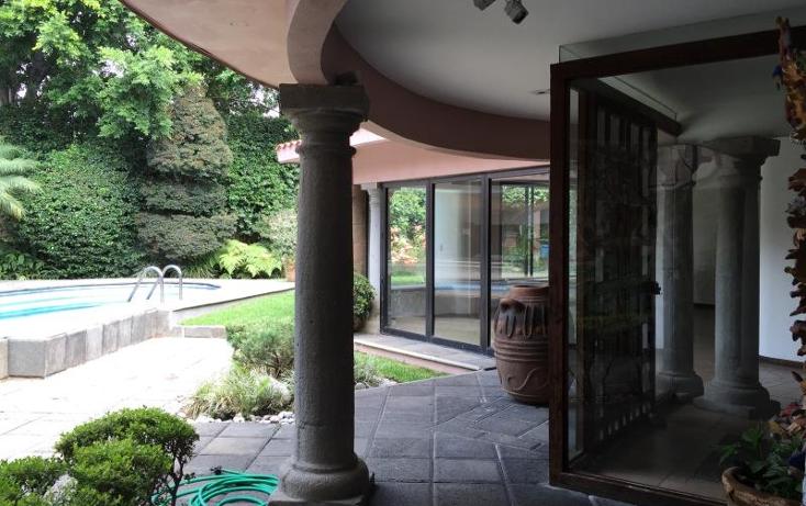 Foto de casa en venta en  nonumber, vista hermosa, cuernavaca, morelos, 1372813 No. 07