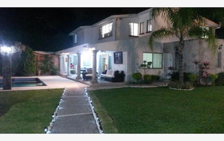 Foto de casa en venta en  nonumber, vista hermosa, cuernavaca, morelos, 1401793 No. 03