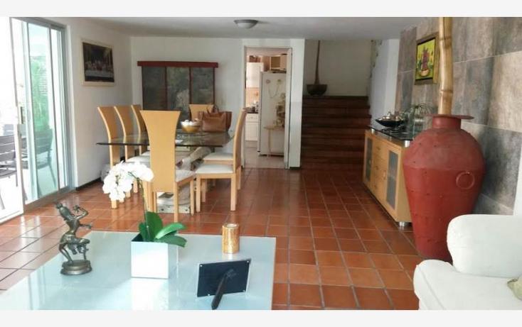Foto de casa en venta en  nonumber, vista hermosa, cuernavaca, morelos, 1401793 No. 04