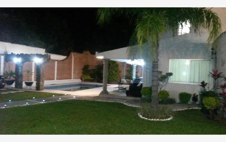 Foto de casa en venta en  nonumber, vista hermosa, cuernavaca, morelos, 1401793 No. 08