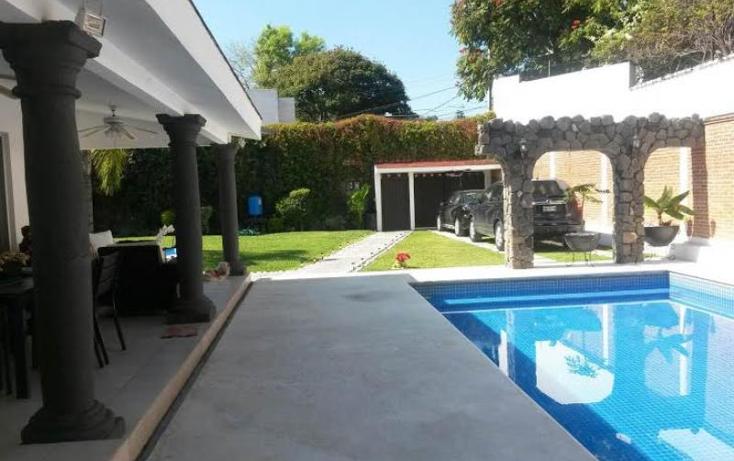Foto de casa en venta en  nonumber, vista hermosa, cuernavaca, morelos, 1401793 No. 10