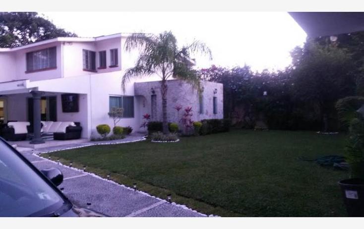 Foto de casa en venta en  nonumber, vista hermosa, cuernavaca, morelos, 1401793 No. 11