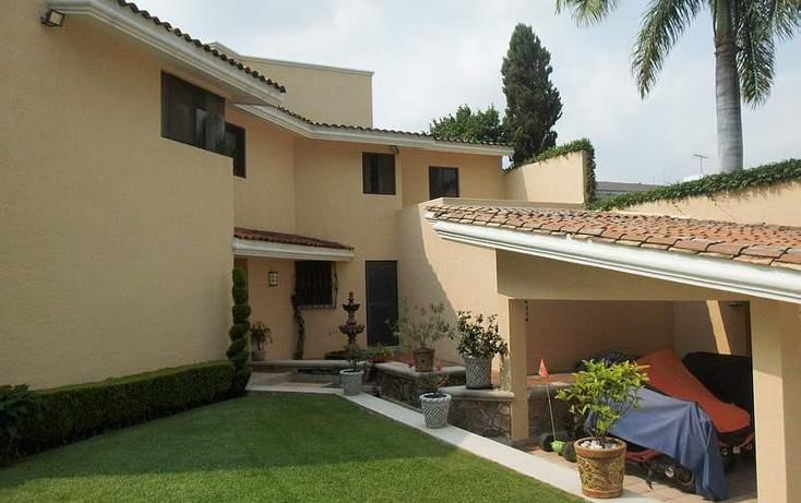 Foto de casa en renta en  nonumber, vista hermosa, cuernavaca, morelos, 1536156 No. 02