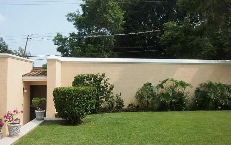 Foto de casa en renta en  nonumber, vista hermosa, cuernavaca, morelos, 1536156 No. 03
