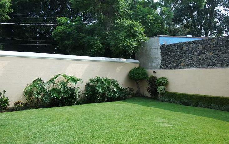 Foto de casa en renta en  nonumber, vista hermosa, cuernavaca, morelos, 1536156 No. 04