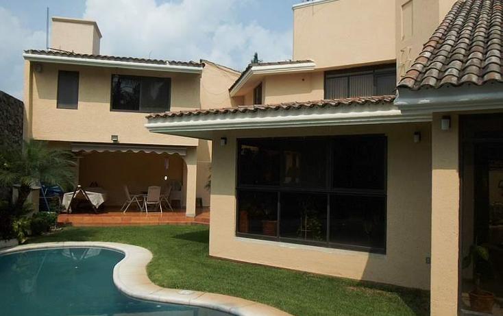 Foto de casa en renta en  nonumber, vista hermosa, cuernavaca, morelos, 1536156 No. 07