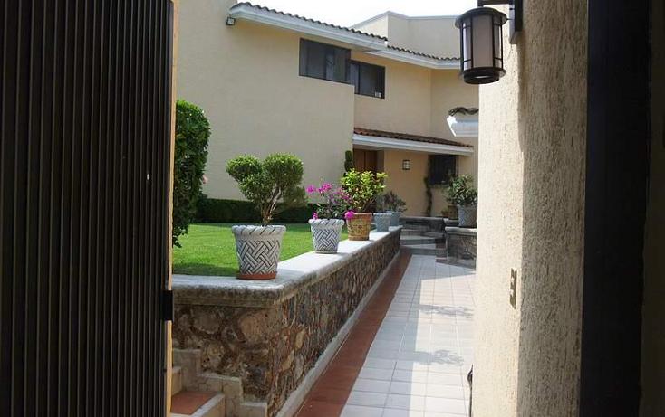Foto de casa en renta en  nonumber, vista hermosa, cuernavaca, morelos, 1536156 No. 08