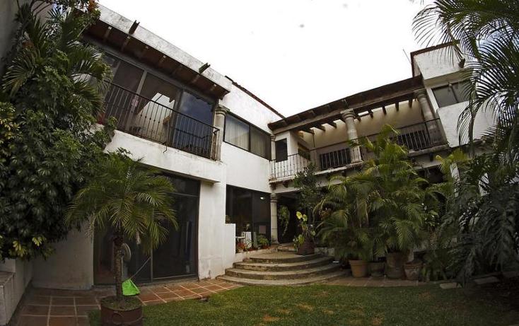 Foto de casa en renta en  nonumber, vista hermosa, cuernavaca, morelos, 1641170 No. 01