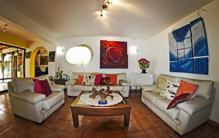Foto de casa en renta en  nonumber, vista hermosa, cuernavaca, morelos, 1641170 No. 03
