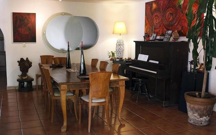 Foto de casa en renta en  nonumber, vista hermosa, cuernavaca, morelos, 1641170 No. 04