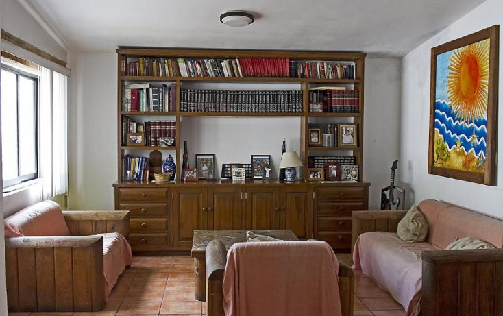 Foto de casa en renta en  nonumber, vista hermosa, cuernavaca, morelos, 1641170 No. 09