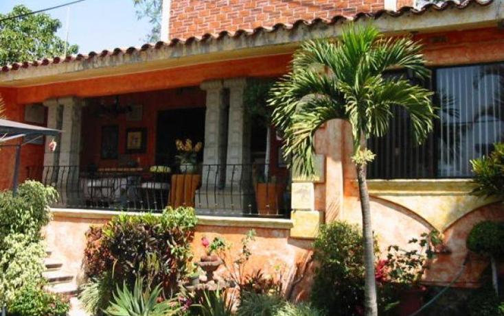 Foto de casa en venta en  nonumber, vista hermosa, cuernavaca, morelos, 1907264 No. 01