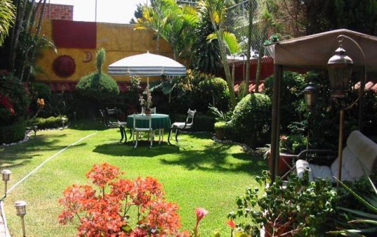 Foto de casa en venta en  nonumber, vista hermosa, cuernavaca, morelos, 1907264 No. 02