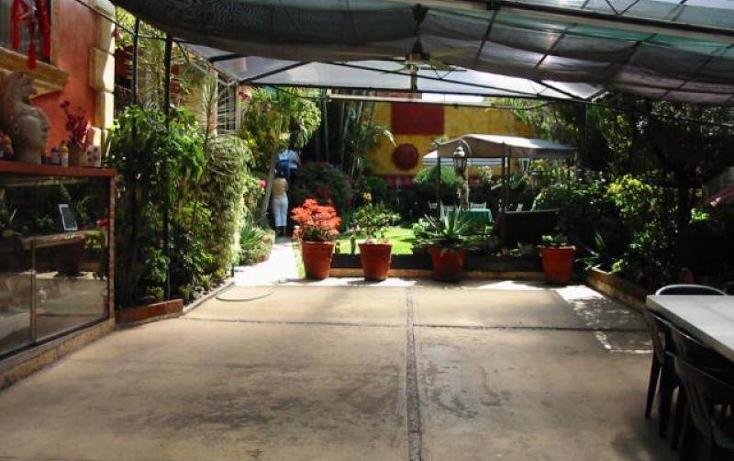 Foto de casa en venta en  nonumber, vista hermosa, cuernavaca, morelos, 1907264 No. 03