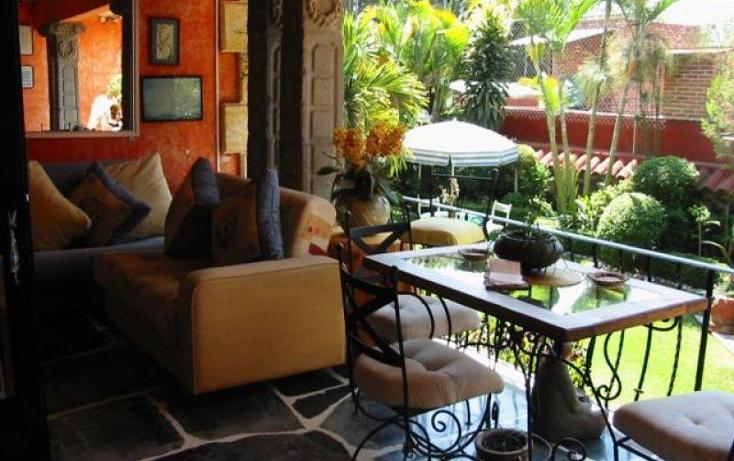 Foto de casa en venta en  nonumber, vista hermosa, cuernavaca, morelos, 1907264 No. 04