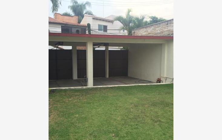 Foto de casa en renta en  nonumber, vista hermosa, cuernavaca, morelos, 1982670 No. 02