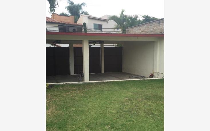 Foto de casa en renta en  nonumber, vista hermosa, cuernavaca, morelos, 1982670 No. 03