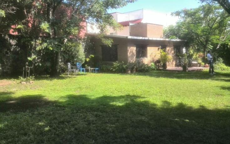 Foto de terreno habitacional en venta en  nonumber, vista hermosa, cuernavaca, morelos, 2033252 No. 01