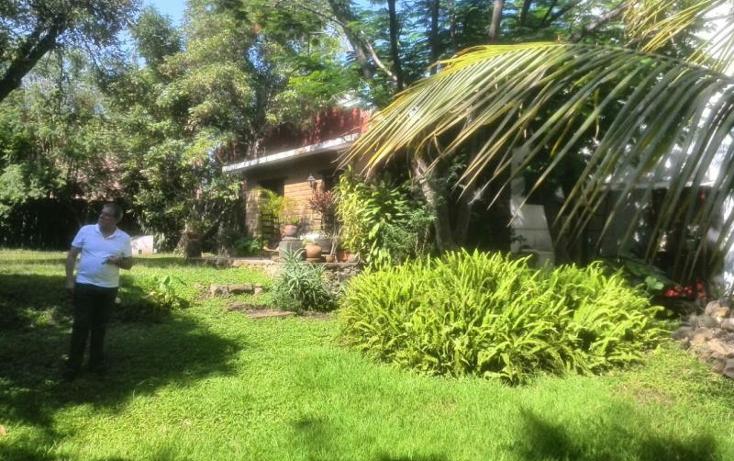 Foto de terreno habitacional en venta en  nonumber, vista hermosa, cuernavaca, morelos, 2033252 No. 05