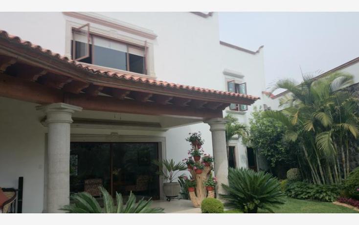Foto de casa en venta en  nonumber, vista hermosa, cuernavaca, morelos, 775081 No. 01