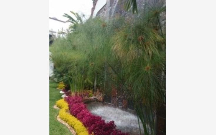 Foto de casa en venta en  nonumber, vista hermosa, cuernavaca, morelos, 775081 No. 02