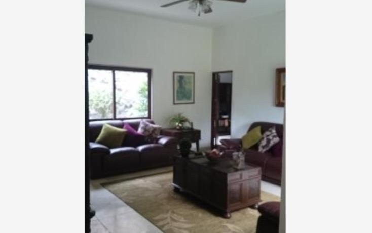 Foto de casa en venta en  nonumber, vista hermosa, cuernavaca, morelos, 775081 No. 05