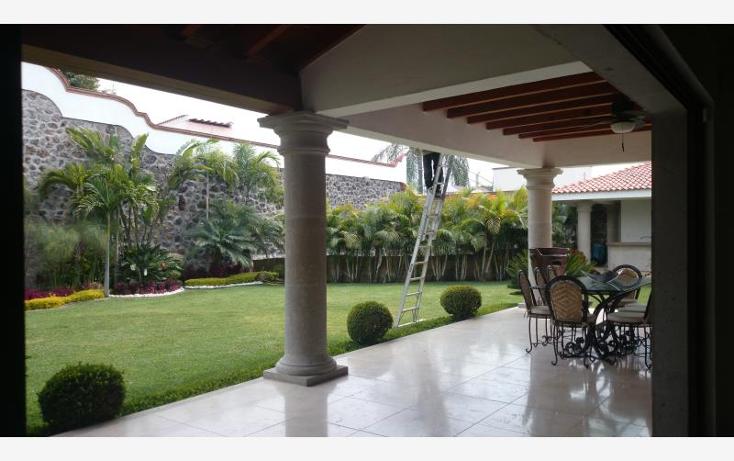 Foto de casa en venta en  nonumber, vista hermosa, cuernavaca, morelos, 775081 No. 08