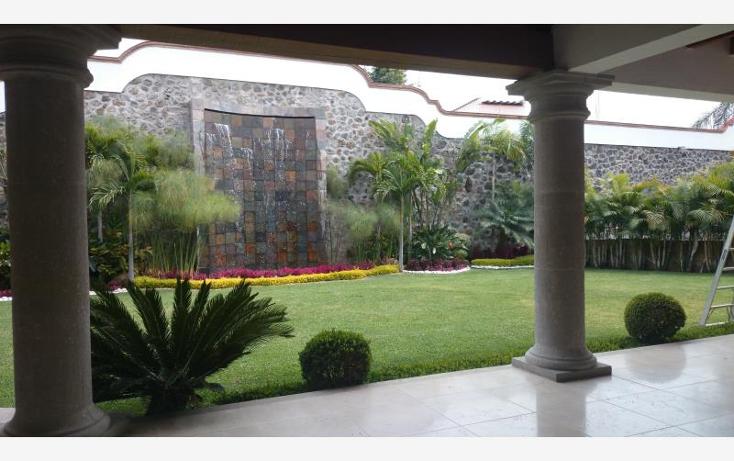 Foto de casa en venta en  nonumber, vista hermosa, cuernavaca, morelos, 775081 No. 09