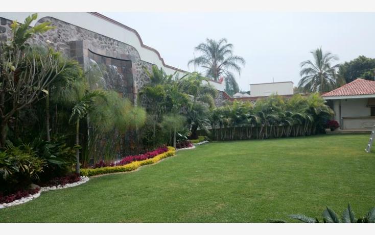 Foto de casa en venta en  nonumber, vista hermosa, cuernavaca, morelos, 775081 No. 10