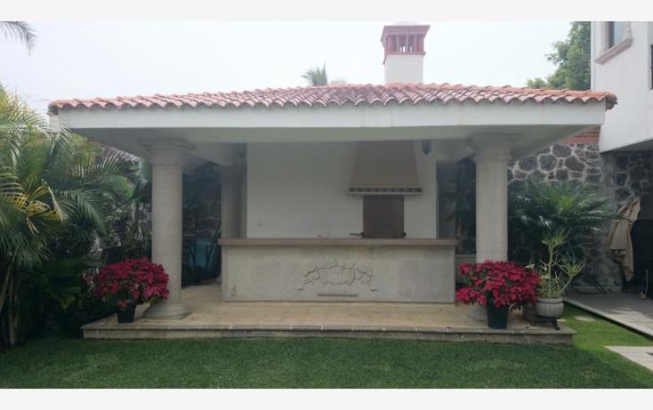 Foto de casa en venta en  nonumber, vista hermosa, cuernavaca, morelos, 775081 No. 12