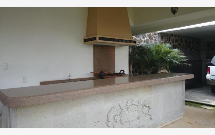 Foto de casa en venta en  nonumber, vista hermosa, cuernavaca, morelos, 775081 No. 13