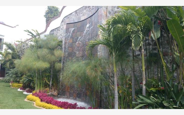 Foto de casa en venta en  nonumber, vista hermosa, cuernavaca, morelos, 775081 No. 14