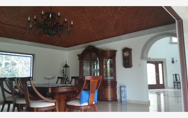 Foto de casa en venta en  nonumber, vista hermosa, cuernavaca, morelos, 775081 No. 17